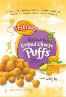 Grilled Cheese Puffs